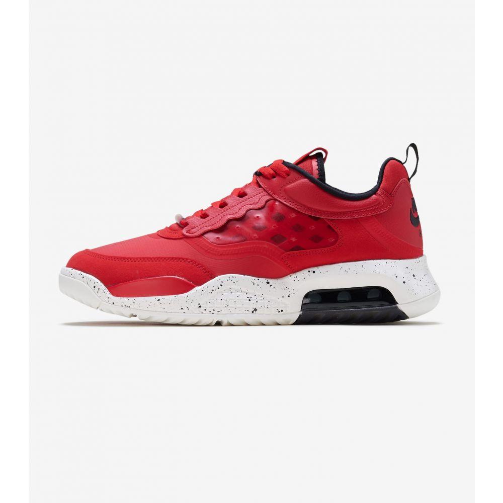 ナイキ ジョーダン Jordan メンズ フィットネス・トレーニング シューズ・靴【Max 200】Red/Black