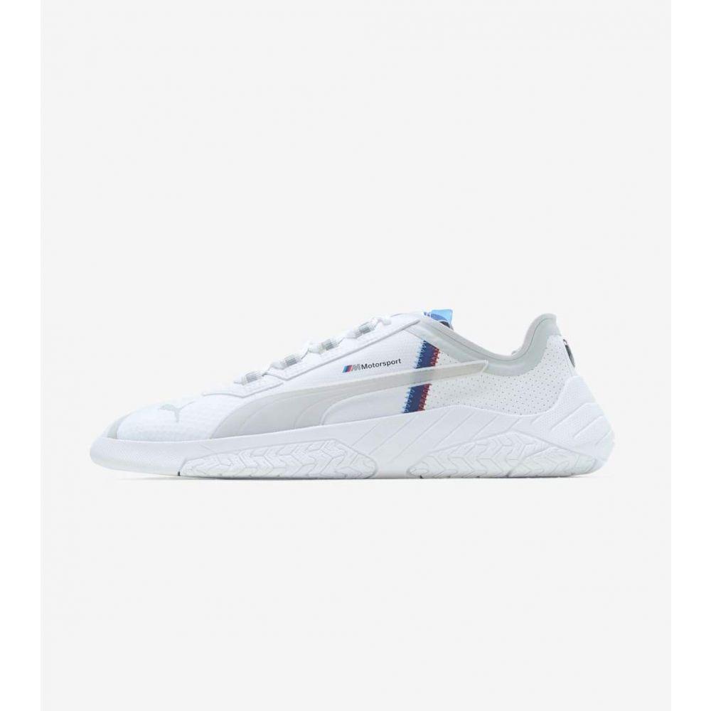 プーマ Puma メンズ シューズ・靴 【Replicat X】White/Blue