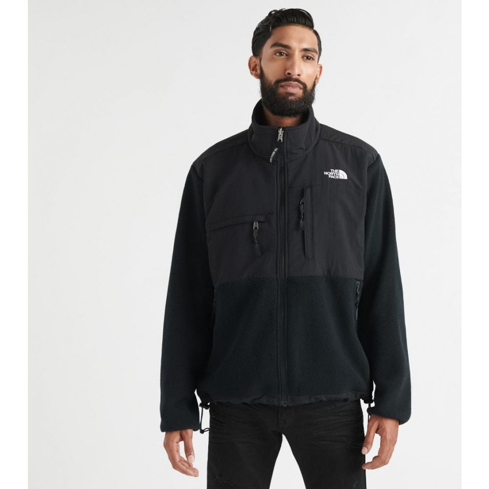 ザ ノースフェイス The North Face メンズ ジャケット アウター【95 Retro Denali Jacket】Black