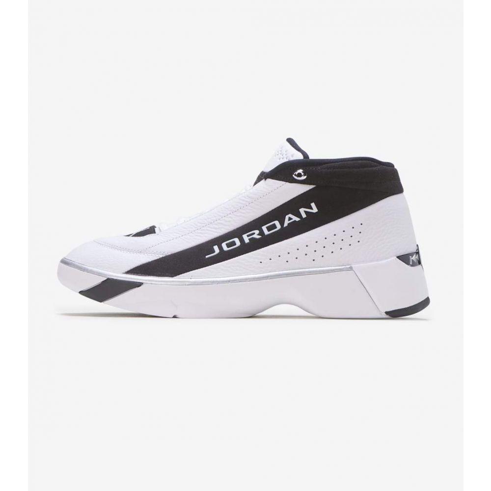 ナイキ ジョーダン Jordan メンズ バスケットボール シューズ・靴【Team Showcase】White/Black