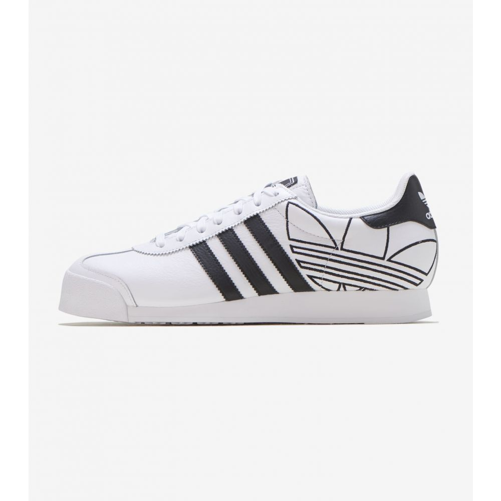 アディダス Adidas メンズ シューズ・靴 【Samoa】Black