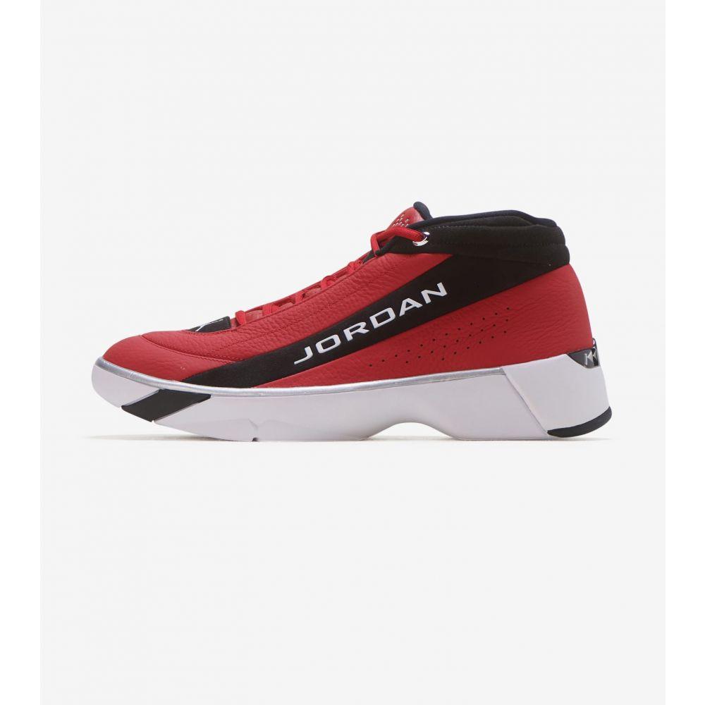 ナイキ ジョーダン Jordan メンズ バスケットボール シューズ・靴【Team Showcase】Red/Black