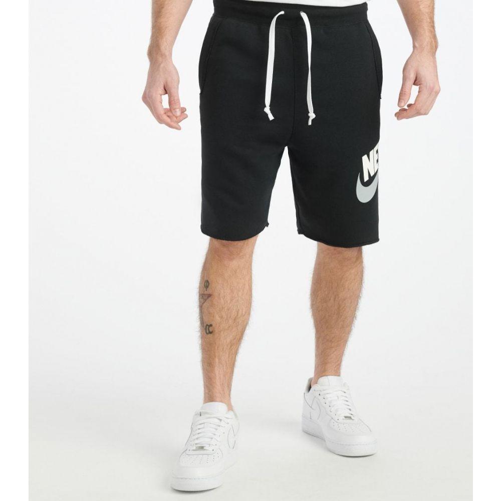 ナイキ Nike メンズ ショートパンツ ボトムス・パンツ【NSW NYC Alumni Shorts】Black