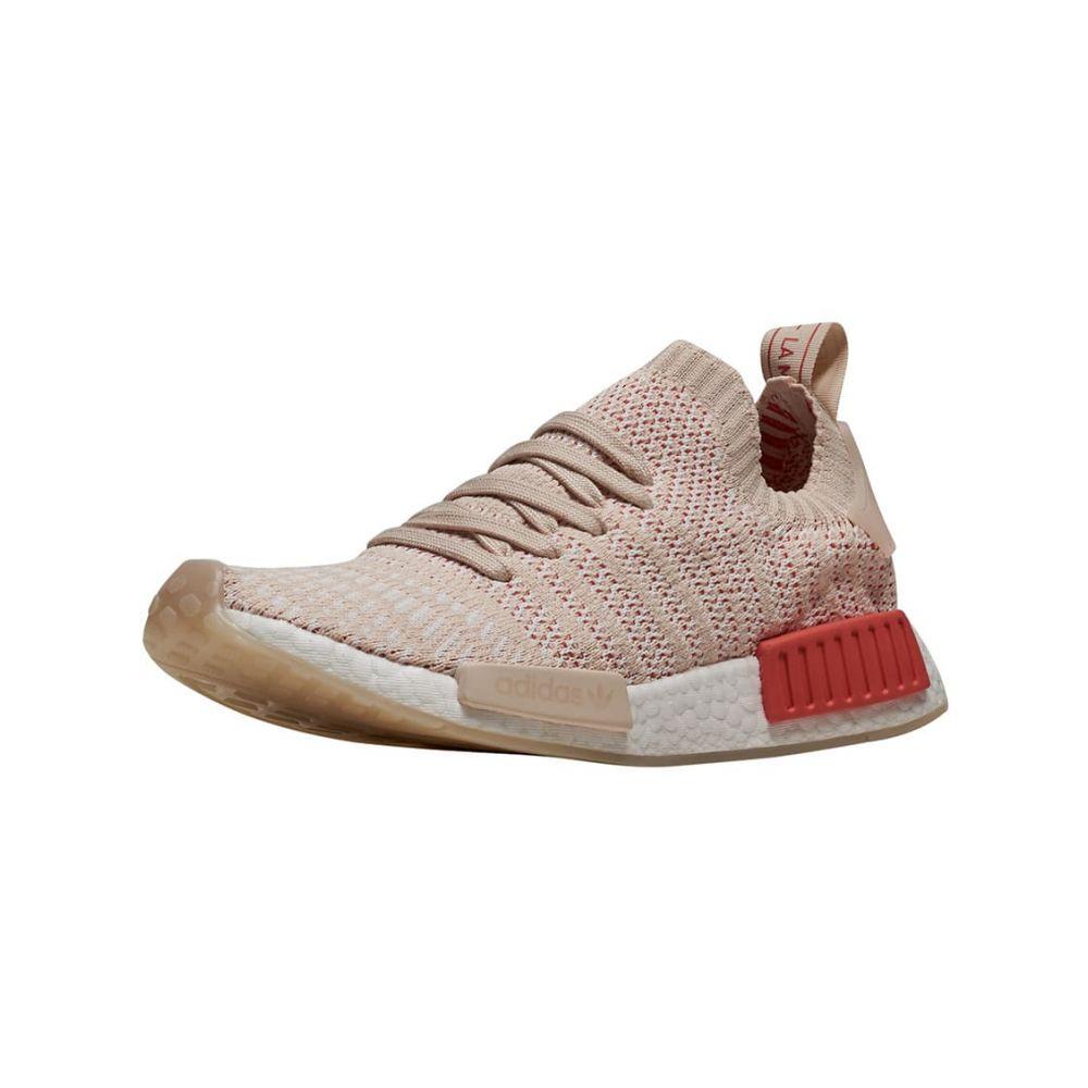 アディダス Adidas レディース ランニング・ウォーキング シューズ・靴【NMD R1 PK】Linen