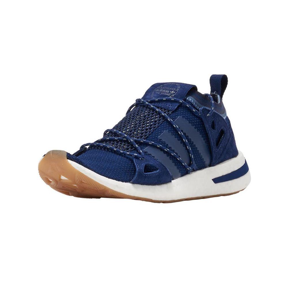 アディダス Adidas レディース ランニング・ウォーキング シューズ・靴【Arkyn】Navy