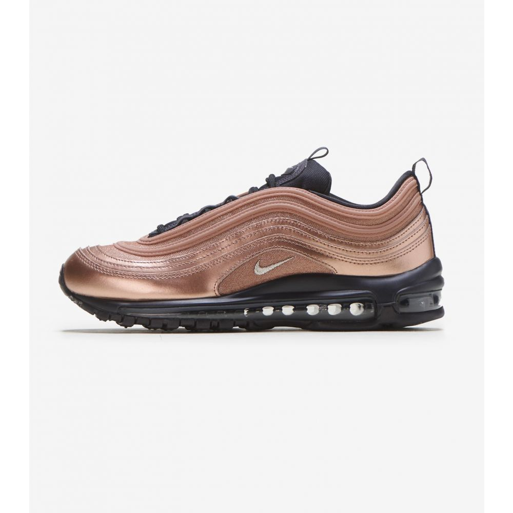 ナイキ Nike レディース ランニング・ウォーキング シューズ・靴【Air Max 97】Grey/Silver/Bronze
