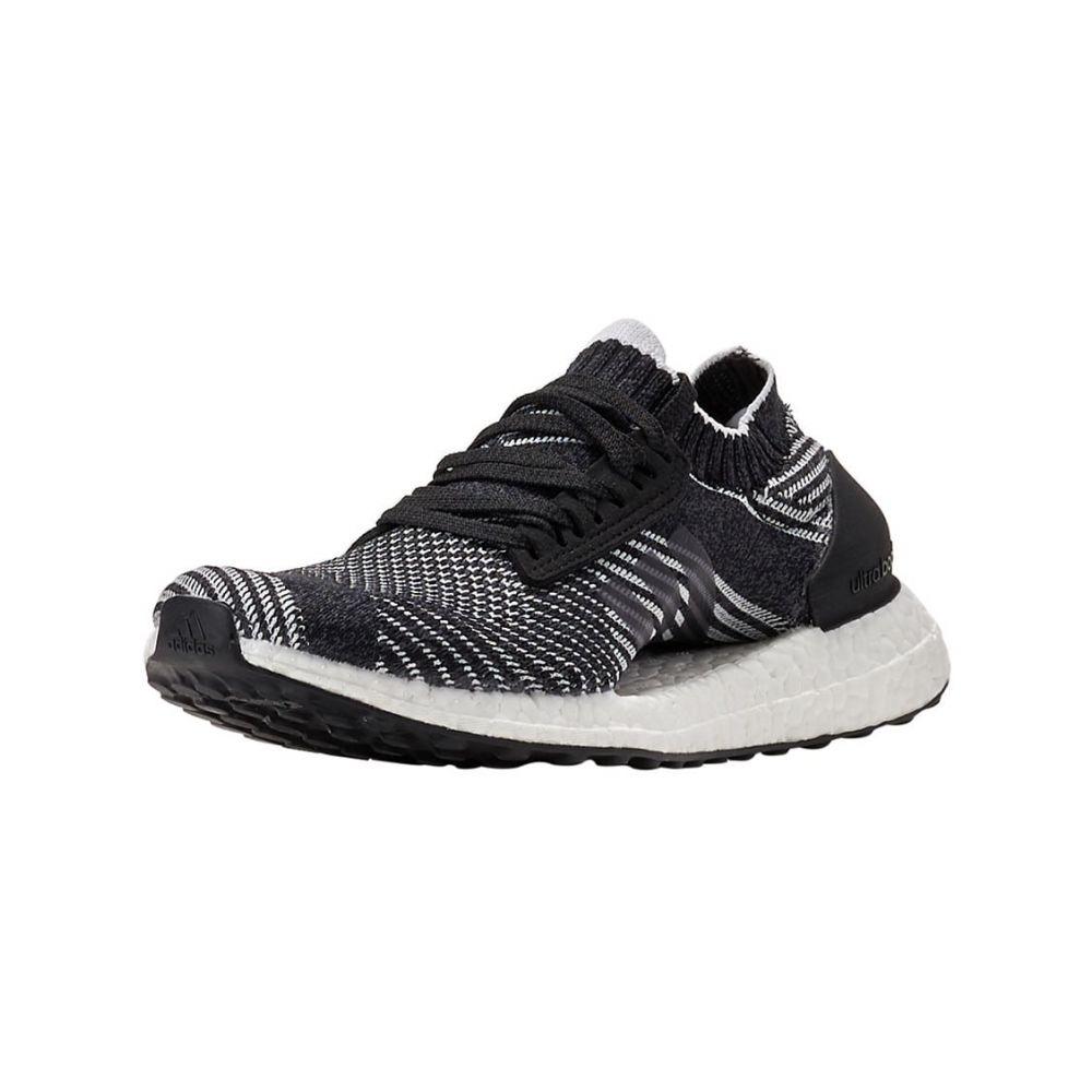 アディダス Adidas レディース ランニング・ウォーキング シューズ・靴【UltraBOOST X】Black/White