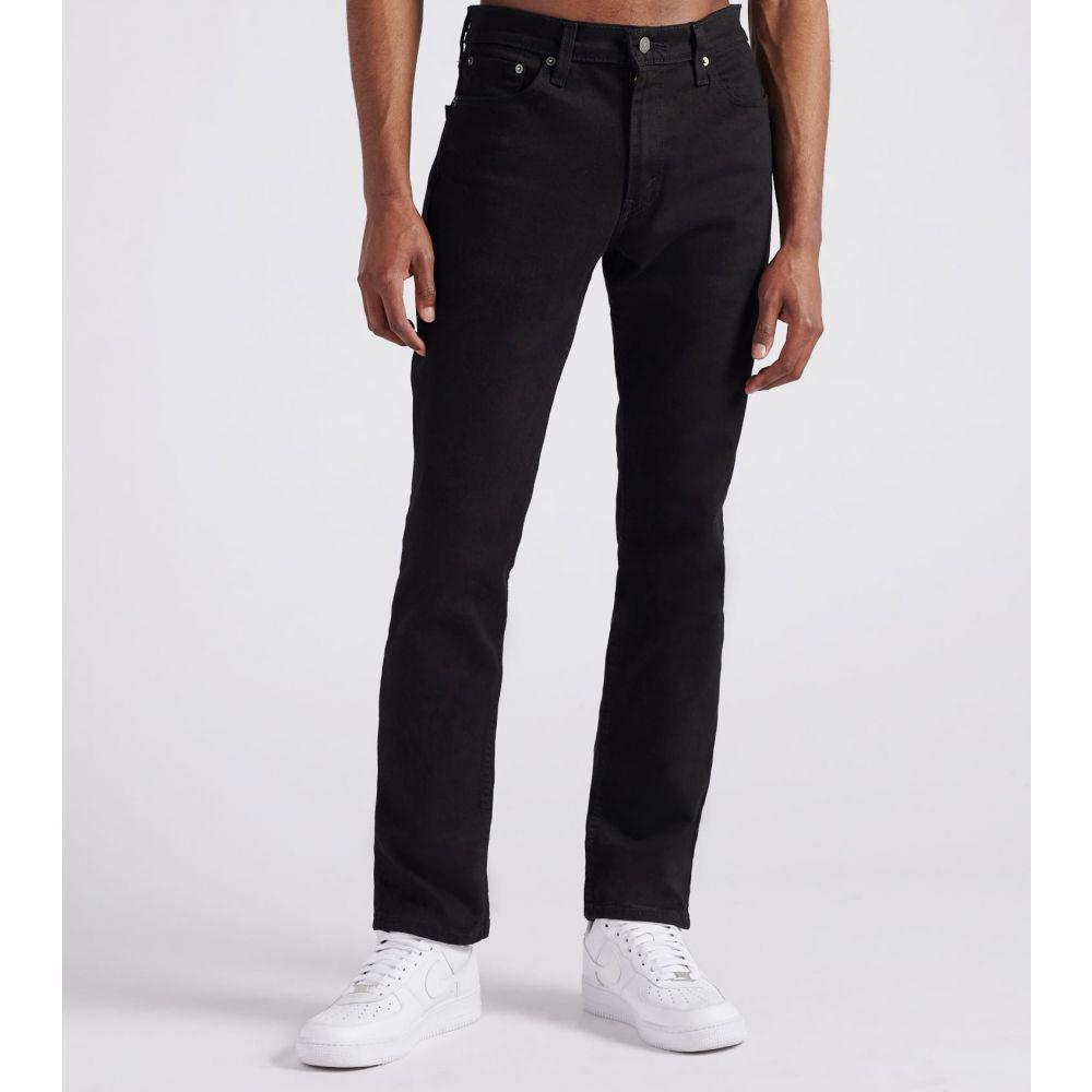 リーバイス Levis メンズ ジーンズ・デニム ボトムス・パンツ【511 slim fit adv jeans】Native Cali Black