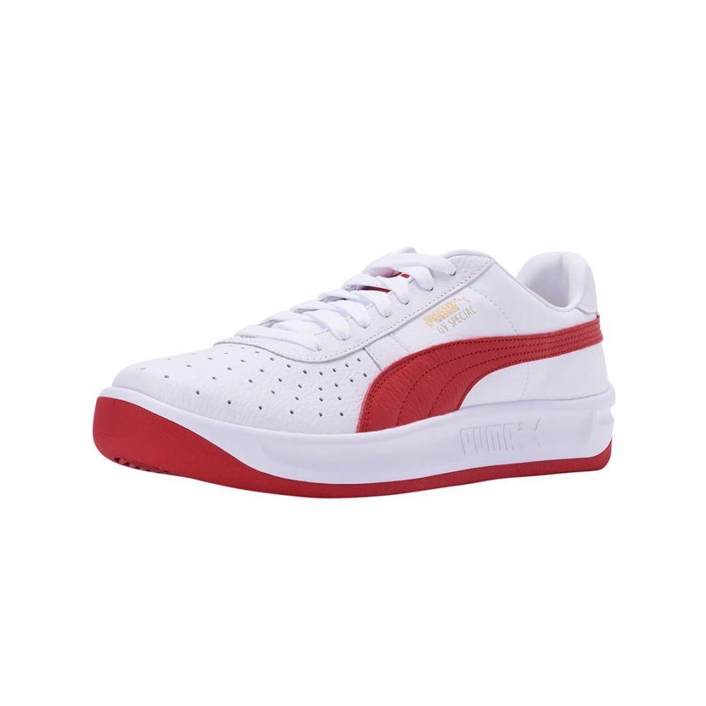 プーマ Puma メンズ スニーカー シューズ・靴【GV Special】White/Red