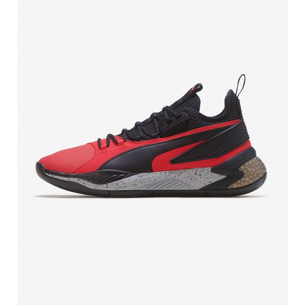 プーマ Puma メンズ スニーカー シューズ・靴【Uproar Hybrid Court】Red
