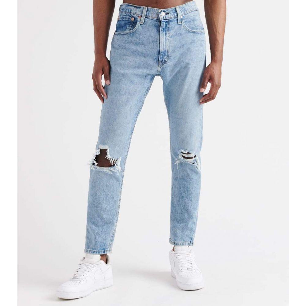 リーバイス Levis メンズ ジーンズ・デニム ボトムス・パンツ【512 Slim Tapered Jeans - L32】Chiapas - DX