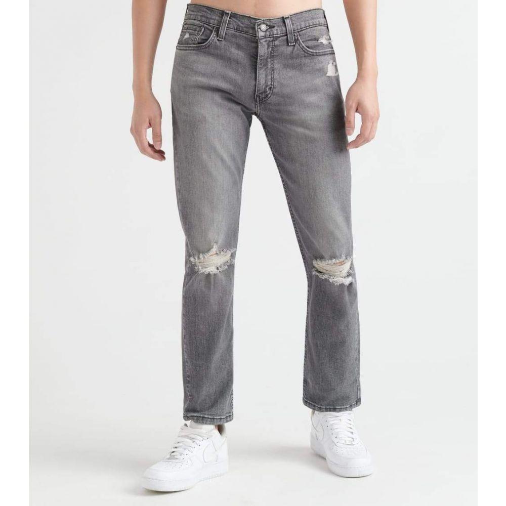 リーバイス Levis メンズ ジーンズ・デニム ボトムス・パンツ【511 Slim Fit Jeans - L30】Lionsmane Dx