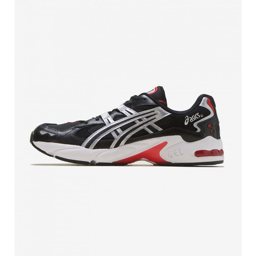 アシックス Asics メンズ ランニング・ウォーキング シューズ・靴【Gel Kayano 5 OG】Black/Silver