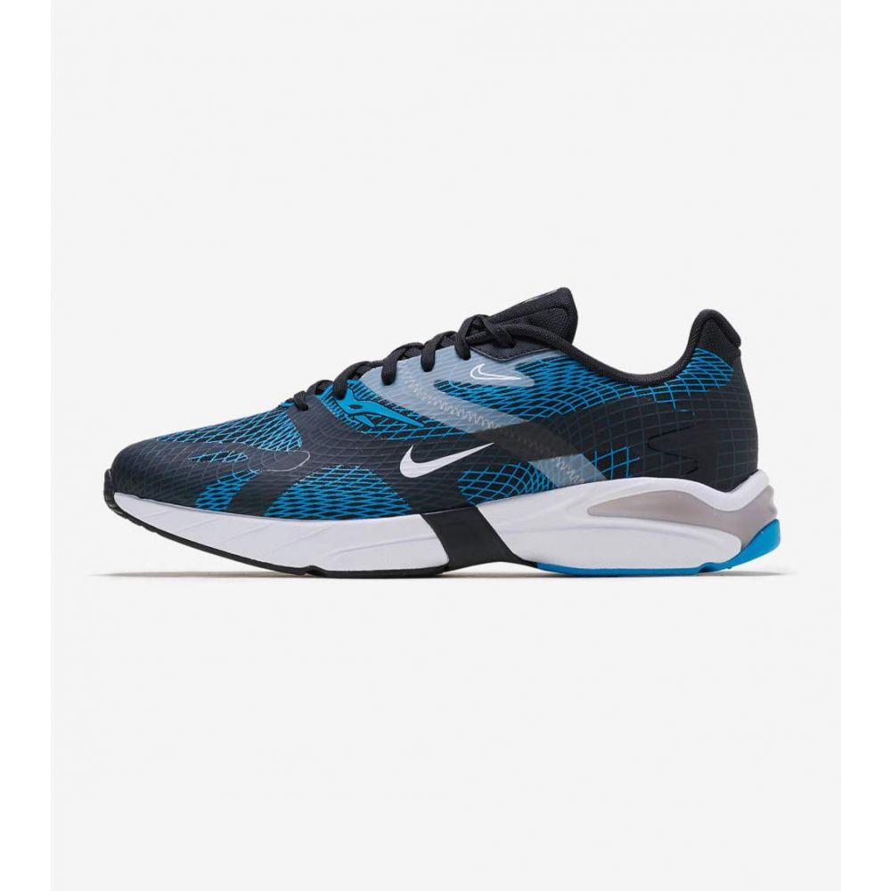 ナイキ Nike メンズ ランニング・ウォーキング シューズ・靴【Ghoswift】Blue/White/Black
