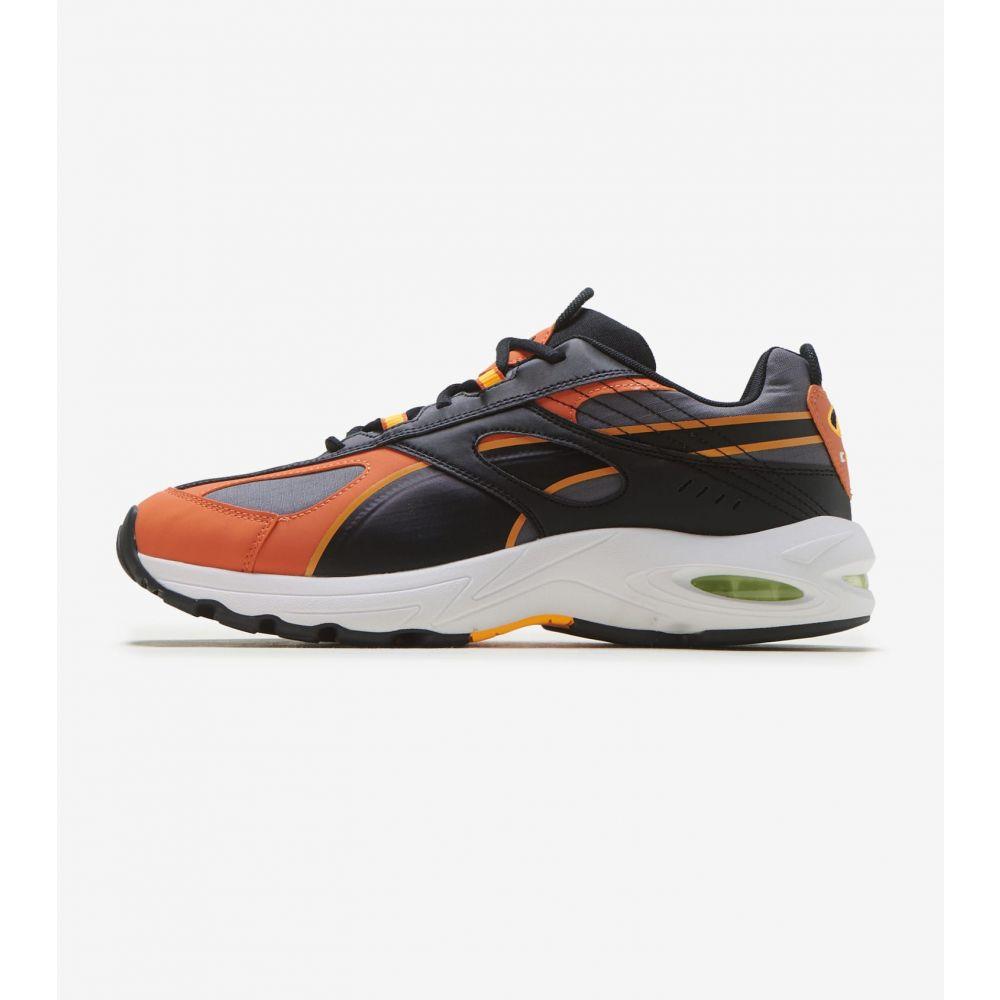 プーマ Puma メンズ ランニング・ウォーキング シューズ・靴【Cell Speed TRSL9】Orange/Black