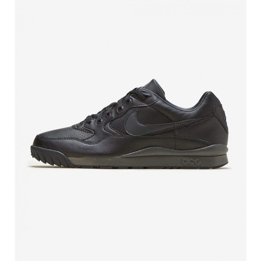 ナイキ Nike メンズ フィットネス・トレーニング シューズ・靴【Air Wildwood ACG】Black/Anthracite/Dk.Grey