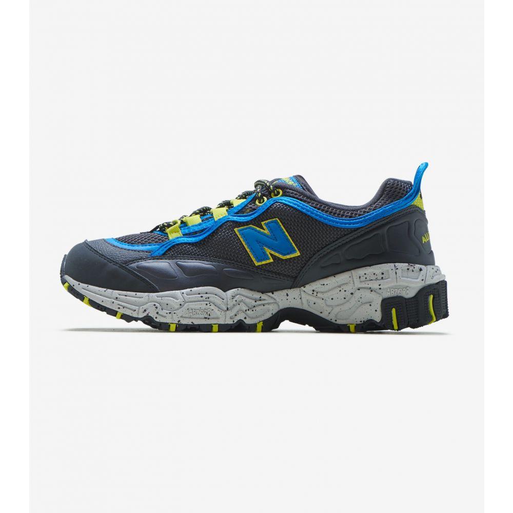 ニューバランス New Balance メンズ ランニング・ウォーキング シューズ・靴【801】Phantom/Magnet