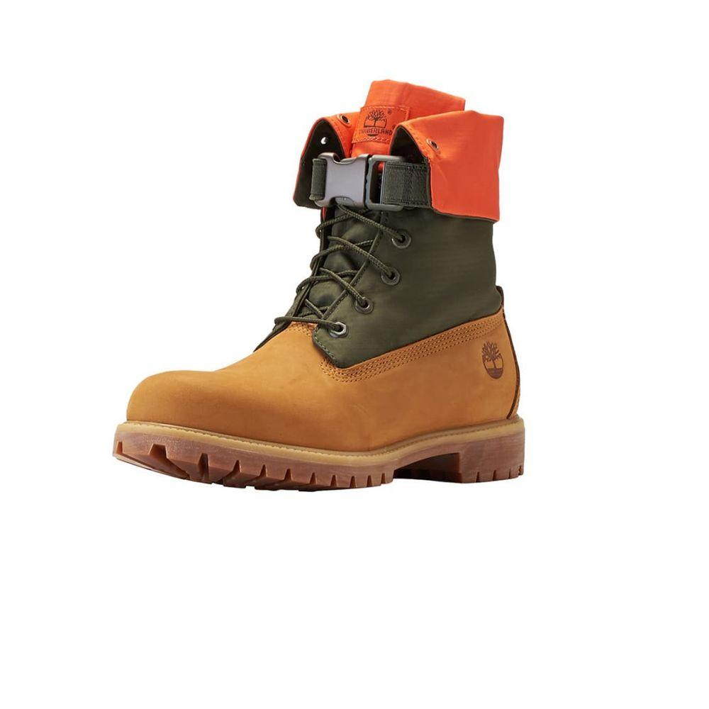 ティンバーランド Timberland メンズ ブーツ シューズ・靴【6