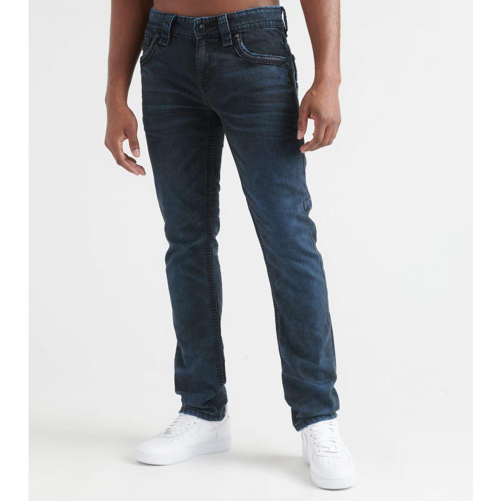 ロックリバイバル Rock Revival メンズ ジーンズ・デニム ボトムス・パンツ【Goncalo Straight Jeans】Goncalo (Darlk Wash)