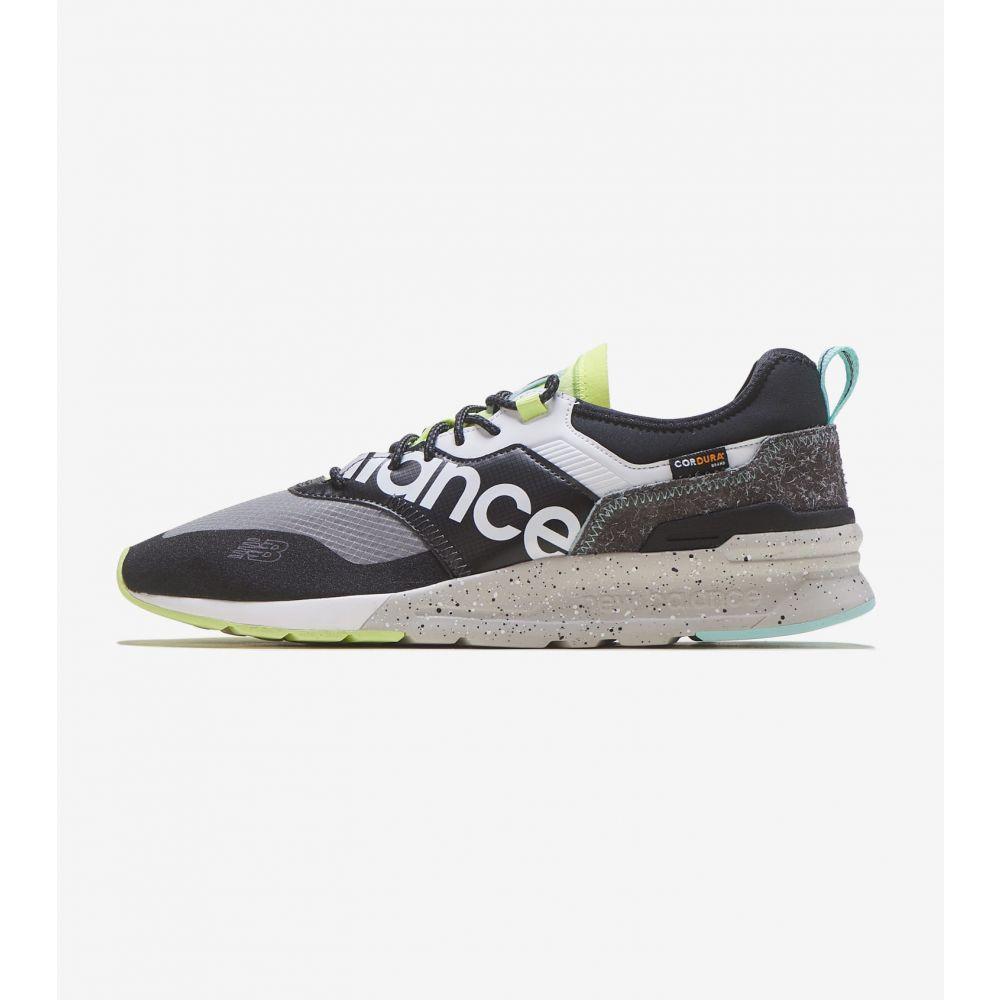ニューバランス New Balance メンズ ランニング・ウォーキング シューズ・靴【997H】Charcoal/Lemon