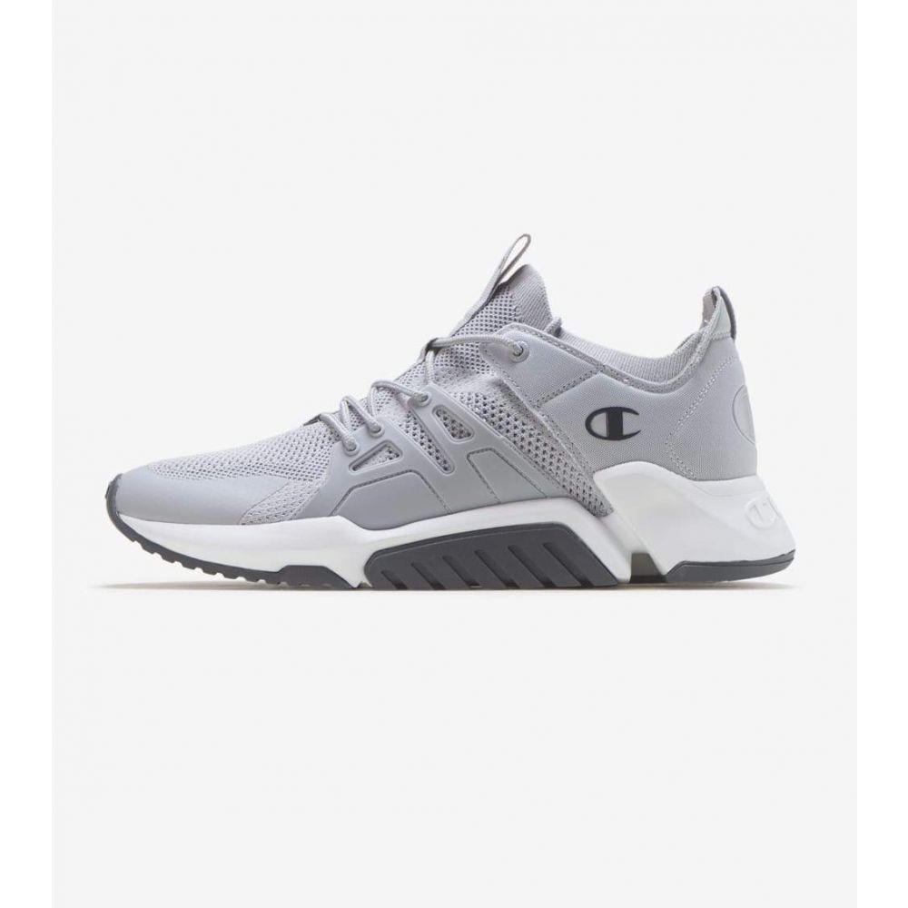 チャンピオン Champion メンズ ランニング・ウォーキング シューズ・靴【D1】Grey