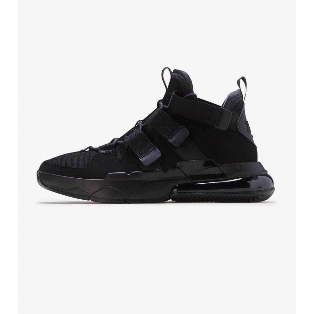 ナイキ Nike メンズ ランニング・ウォーキング シューズ・靴【Air Edge 270】Black/Black-Anthracite