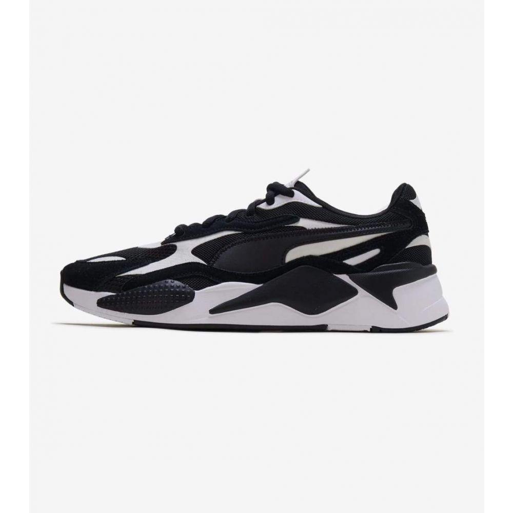 プーマ Puma メンズ ランニング・ウォーキング シューズ・靴【RS-X3 Super】Black/White