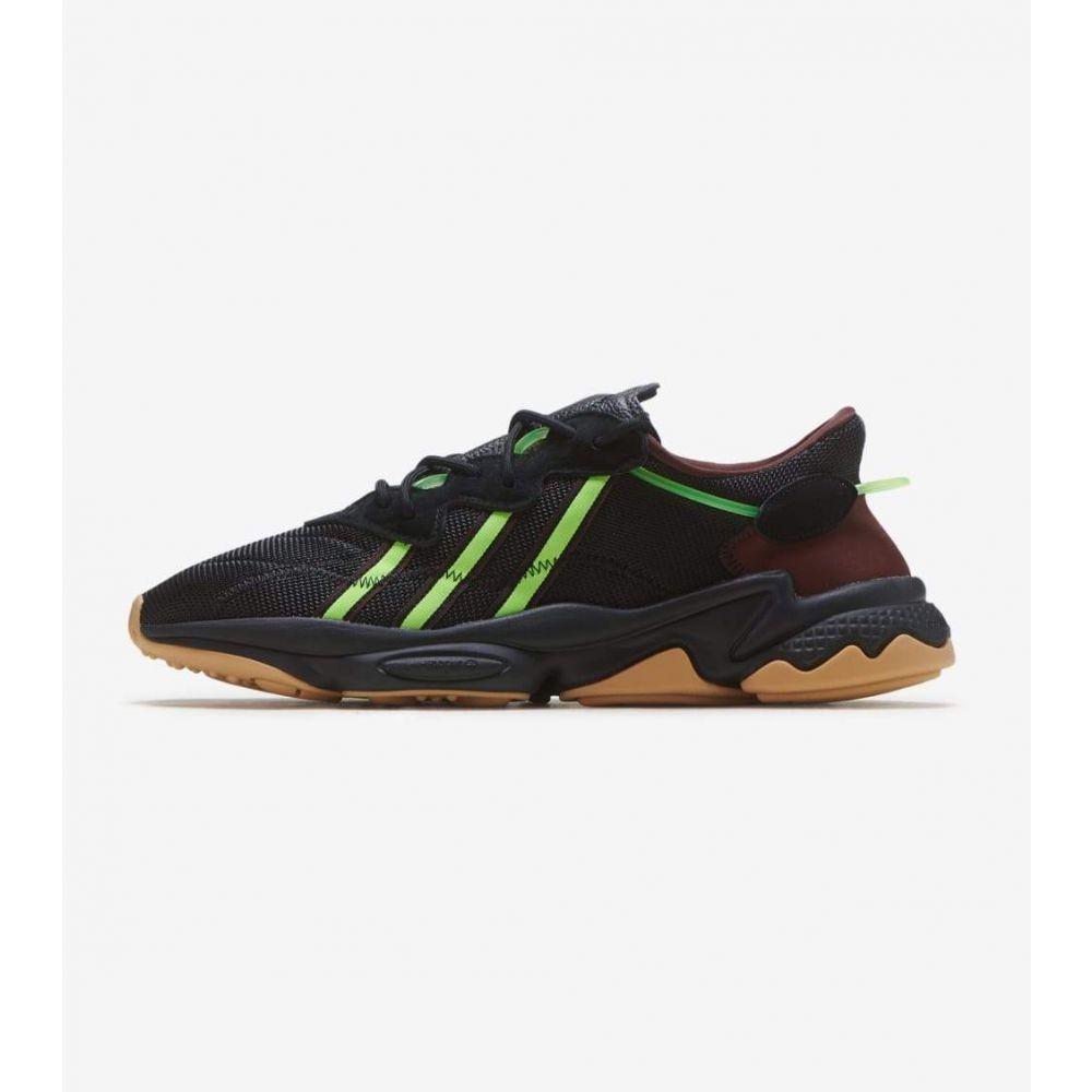 アディダス Adidas メンズ ランニング・ウォーキング シューズ・靴【Ozweego Pusha T