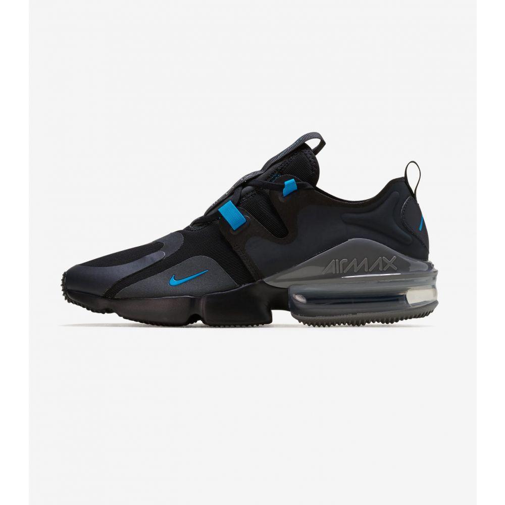 ナイキ Nike メンズ ランニング・ウォーキング シューズ・靴【Max Infinty】Black/Blue
