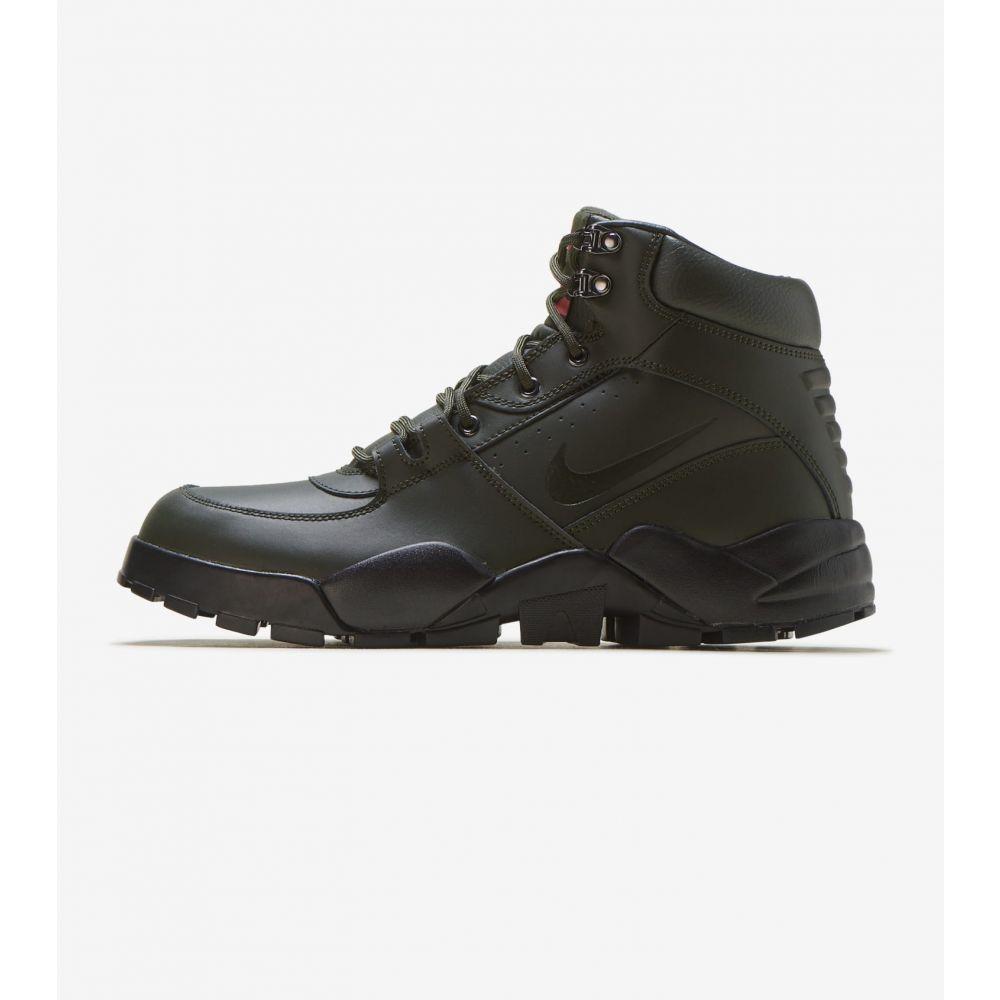 ナイキ Nike メンズ ブーツ シューズ・靴【Rhyodomo】Olive