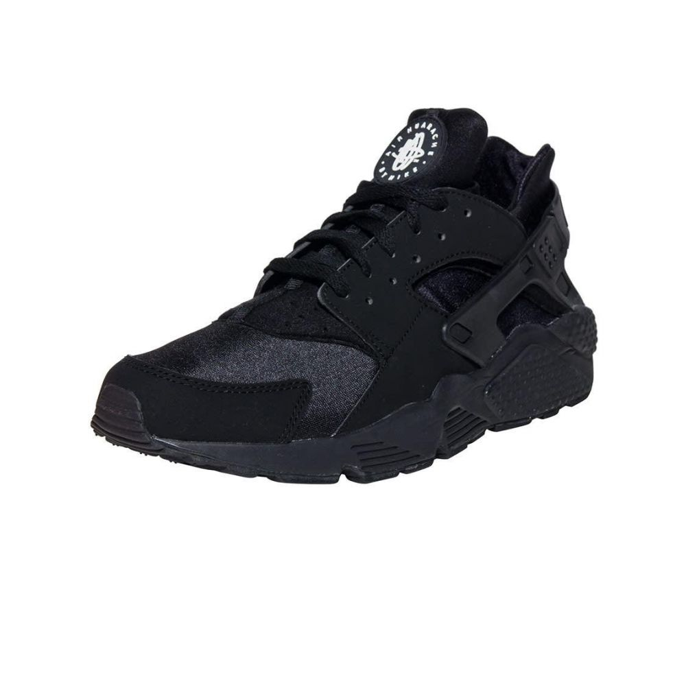 ナイキ Nike Sportswear メンズ ランニング・ウォーキング シューズ・靴【Air Huarache Run】Black/Black/White