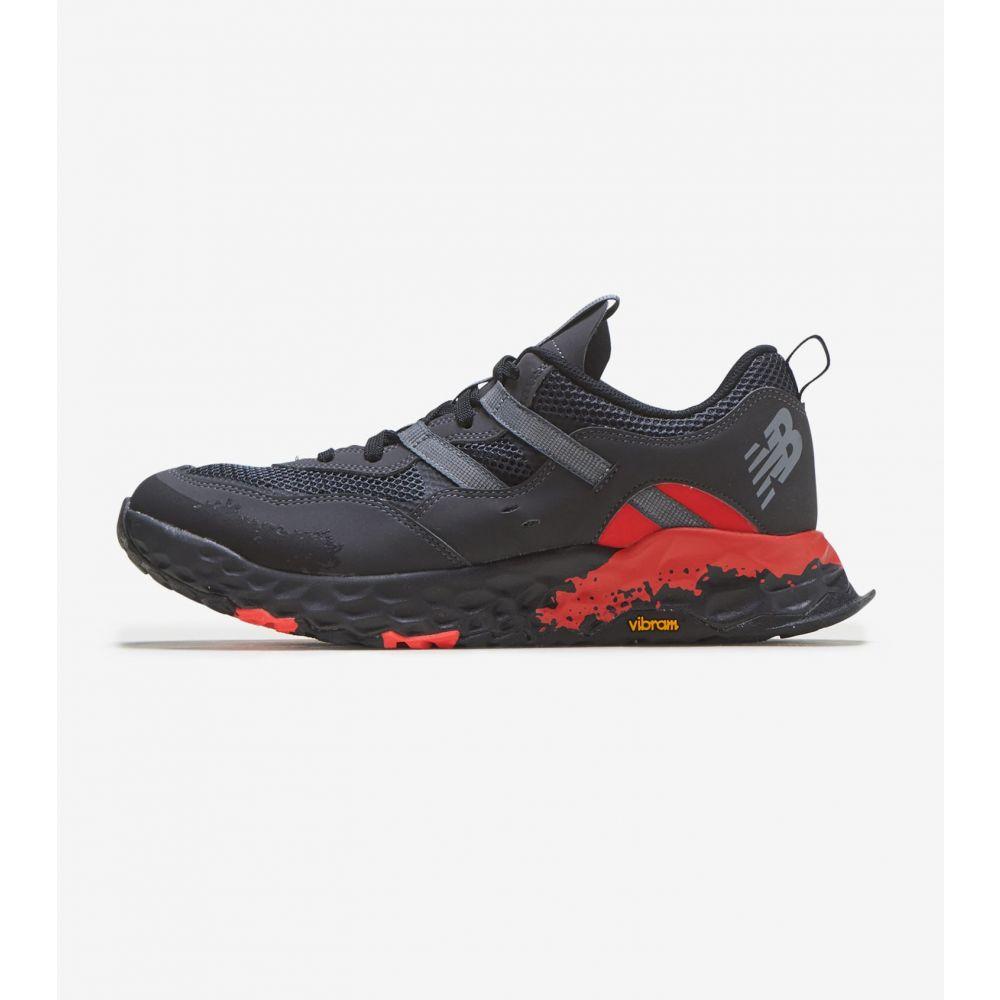 ニューバランス New Balance メンズ ランニング・ウォーキング シューズ・靴【850 Trail】Black/Red