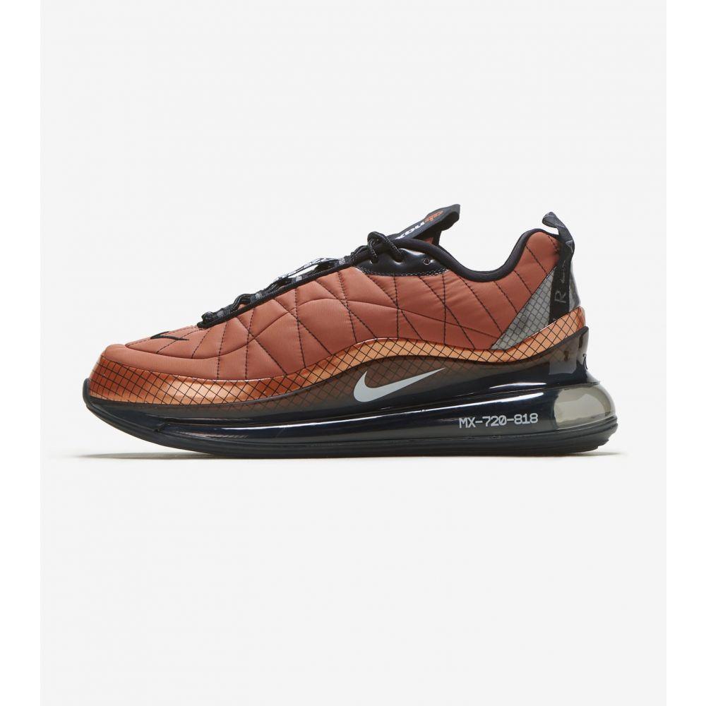 ナイキ Nike メンズ ランニング・ウォーキング エアマックス 720 シューズ・靴【Air Max 720 MX】Copper/Black/White