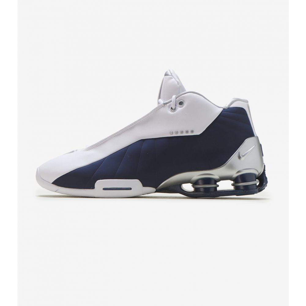ナイキ Nike メンズ スニーカー シューズ・靴【Shox BB4