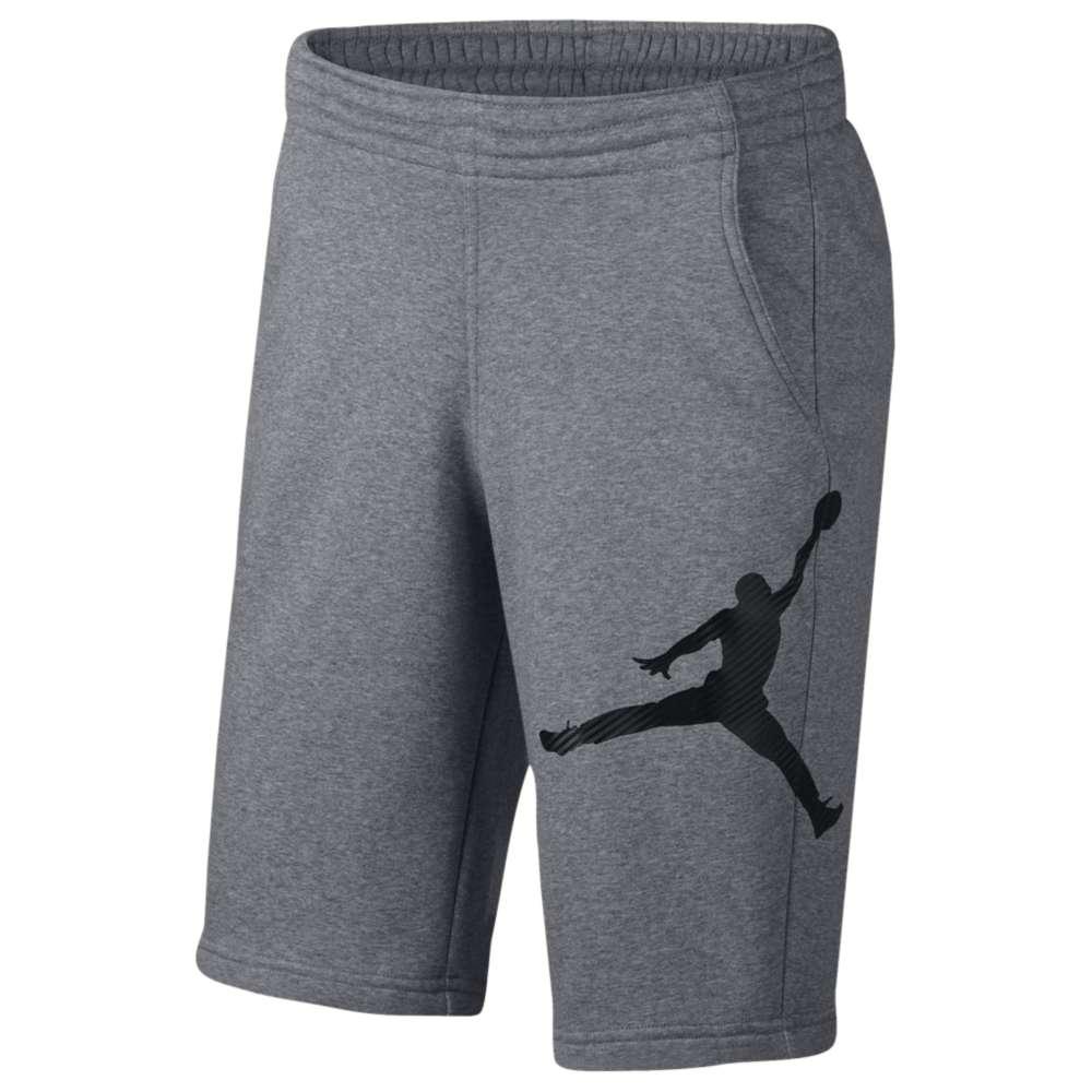 ナイキ ジョーダン メンズ バスケットボール ボトムス・パンツ【Jordan Retro 11 Legacy Shorts】Carbon Heather/Black