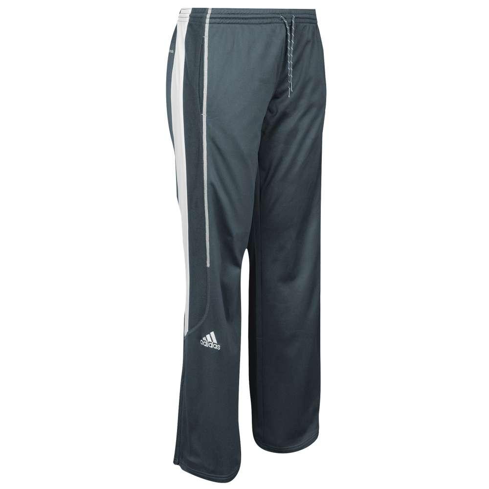 アディダス レディース ボトムス・パンツ スウェット・ジャージ【adidas Team Utility Pants】Onix/White