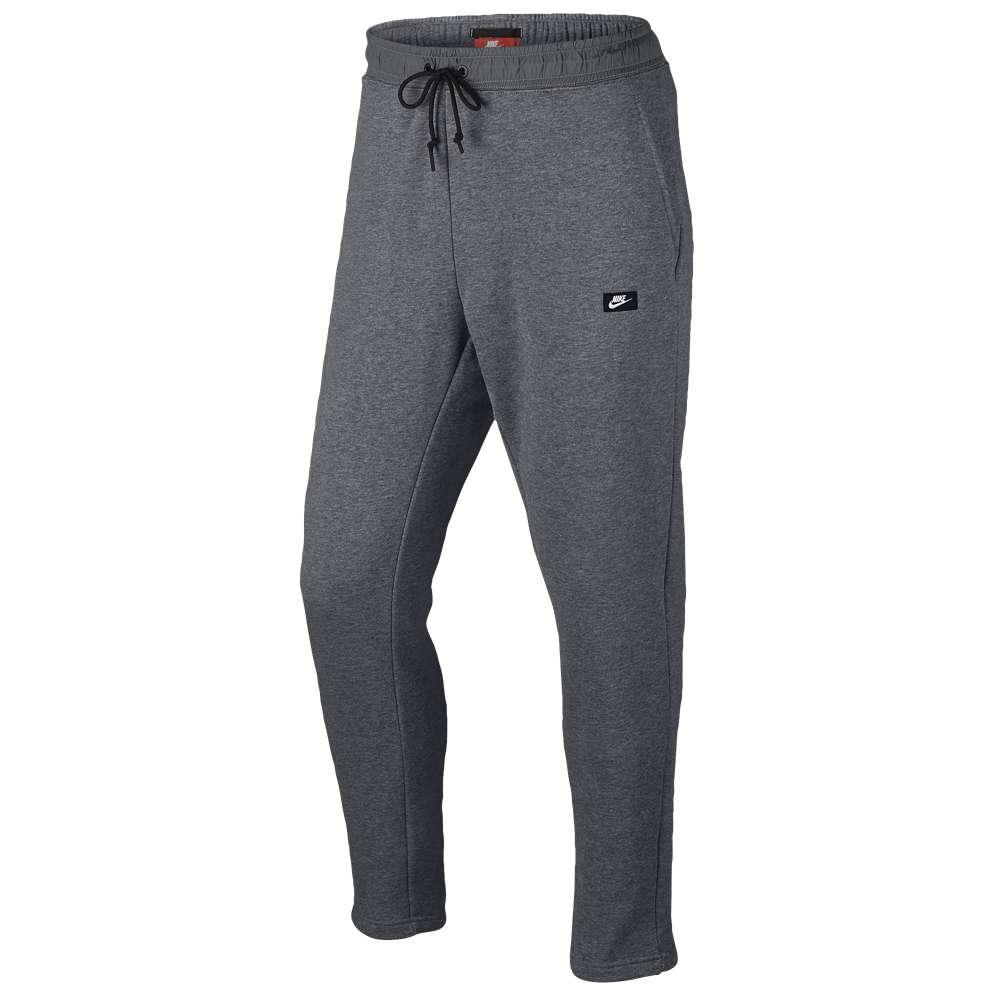 ナイキ メンズ ボトムス・パンツ スウェット・ジャージ【Nike Modern Pants】Carbon Heather/Dark Loden