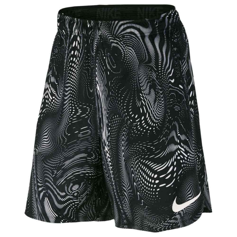 ナイキ メンズ フィットネス・トレーニング ボトムス・パンツ【Nike 8'' Dry Vent Moire Logo Shorts】