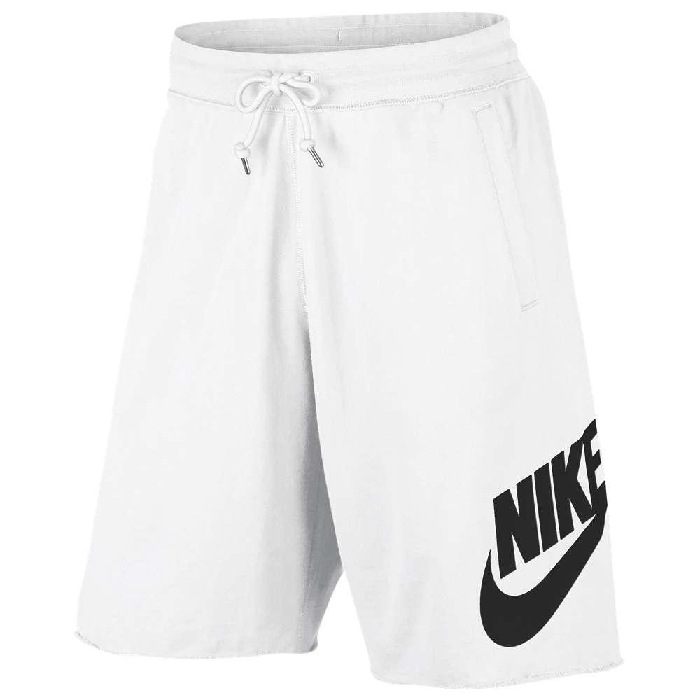 ナイキ メンズ ボトムス・パンツ ショートパンツ【Nike GX Shorts】White