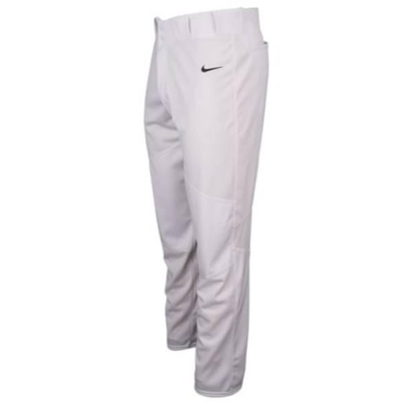 ナイキ レディース 野球 ボトムス・パンツ【Nike Team Diamond Invader 3/4 Pants】Team University Red/White