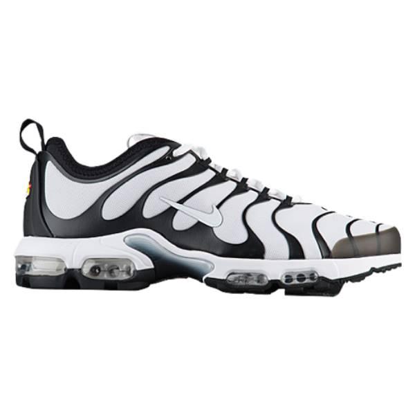 ウルトラ ランニングシューズ スニーカー Nike マックス プラス Nike Mens Air Max Plus TN Ultra White White Black Bright Cactus TN ナイキ メンズ (取寄) エア
