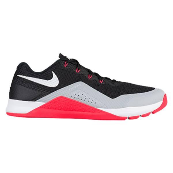 ナイキ メンズ フィットネス・トレーニング シューズ・靴【Nike Metcon Repper DSX】Black/White/Wolf Grey/Crimson