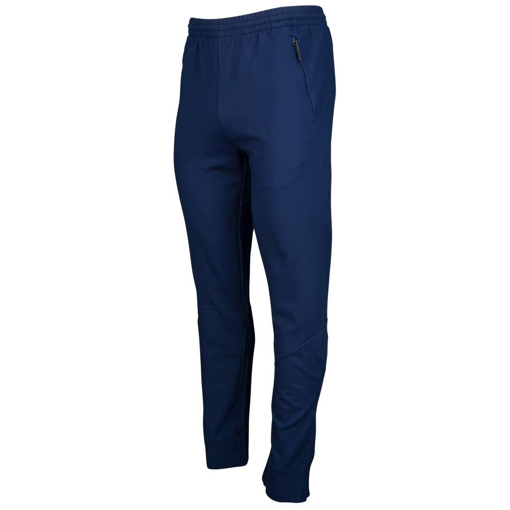 アディダス メンズ ボトムス・パンツ スウェット・ジャージ【adidas Athletics ZNE Pants】Collegiate Navy