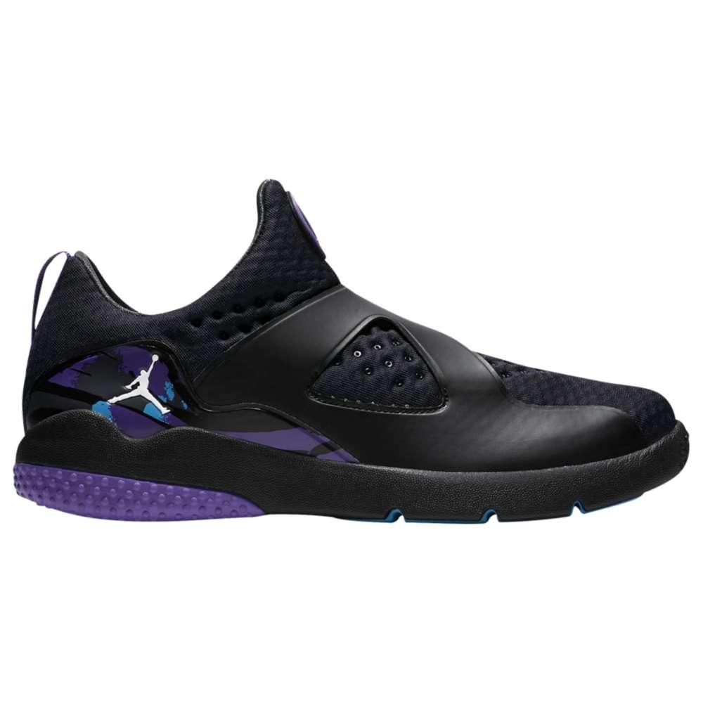 ナイキ ジョーダン メンズ フィットネス・トレーニング シューズ・靴【Jordan Trainer Essential】Aquatone/Black/Anthracite/Varsity Purple