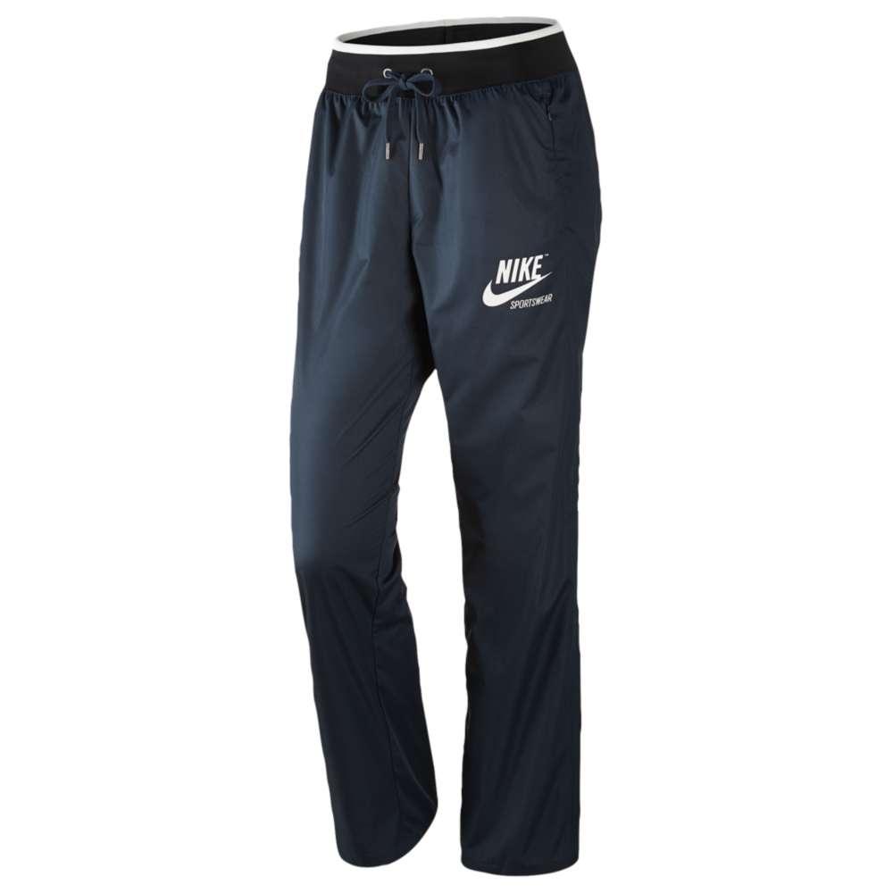 ナイキ レディース ボトムス・パンツ スウェット・ジャージ【Nike Archive Pants】Armory Navy