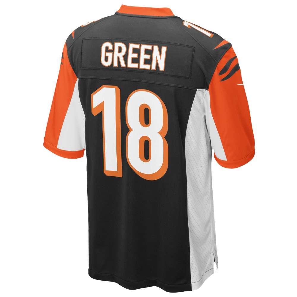 ナイキ メンズ トップス Tシャツ【Nike NFL Game Day Jersey】Black