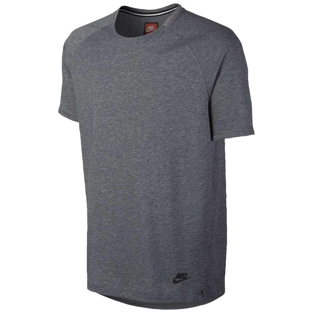 ナイキ メンズ トップス Tシャツ【Nike Short Sleeve Bond Top】Carbon Heather