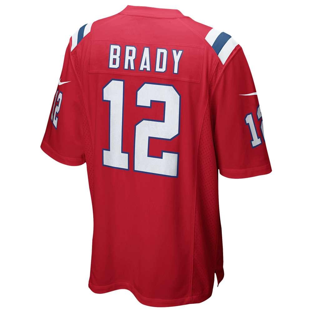 ナイキ メンズ トップス Tシャツ【Nike NFL Game Day Jersey】Red