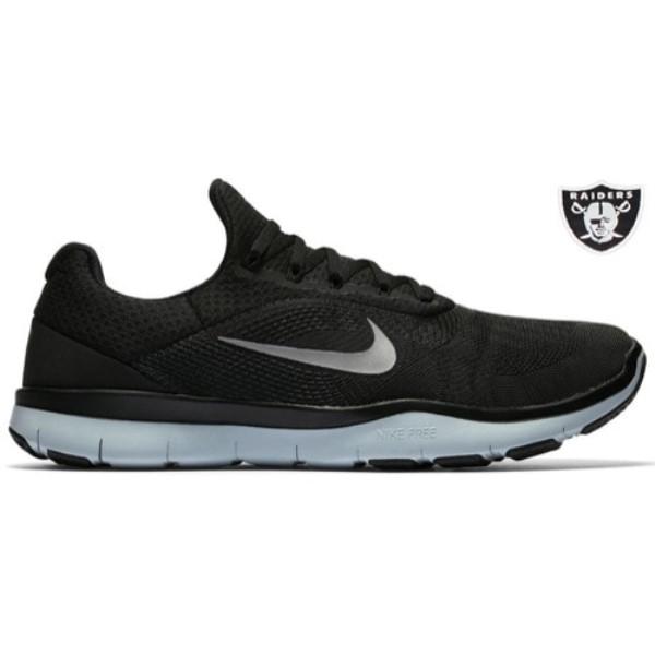 激安単価で ナイキ メンズ Silver/White フィットネス・トレーニング シューズ・靴 メンズ【Nike Free Trainer ナイキ V7】Black/Chrome/Field Silver/White, オートファイルオンライン:8f08466c --- konecti.dominiotemporario.com