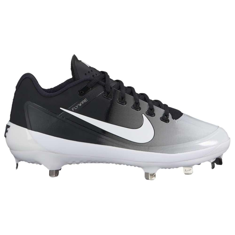 ナイキ レディース 野球 シューズ・靴【Nike W Air Clipper '17】Black/White/Black
